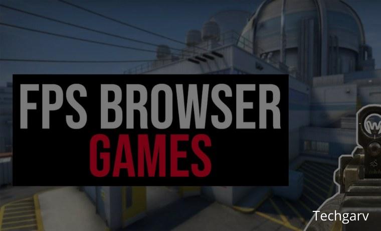 10 Download Best FPS Browser Games
