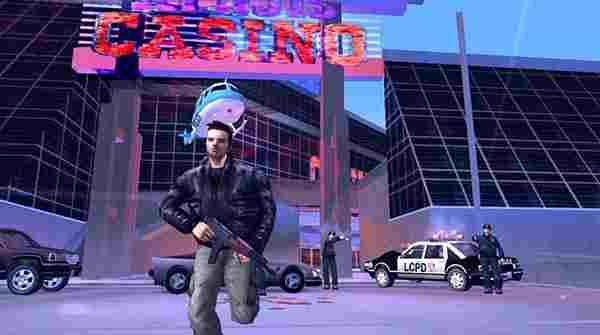 GTA III (Paid)