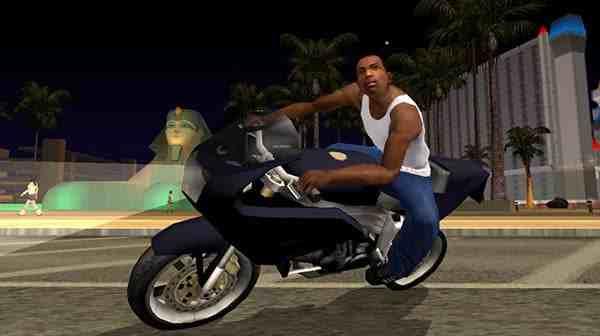 GTA San Andreas (Paid)
