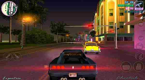 GTA Vice City (Paid)