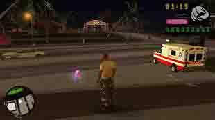 GTA - Vice City Stories