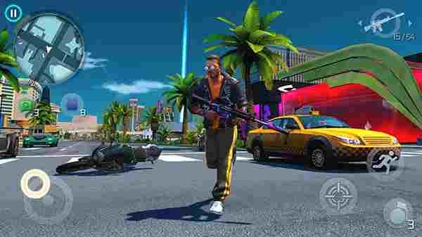 Gangstar Vegas (Free)