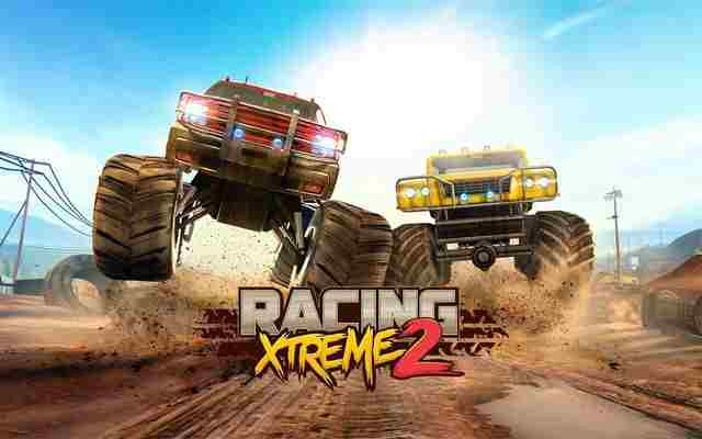 Racing Xtreme 2 - T-Bull