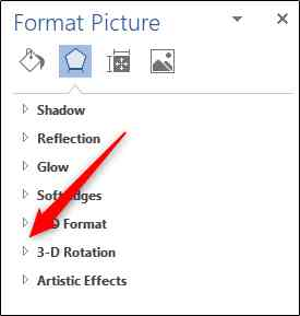 How to Mirror Image in Microsoft Word
