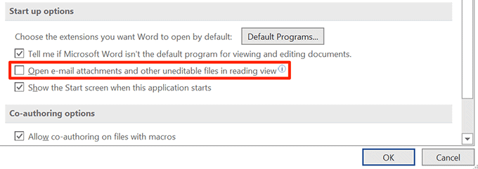 Deactivating Trust Center To Eliminate Read Only On Ms.Word