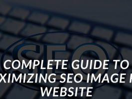 Complete Guide to Maximizing SEO Image for Website