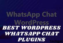 Best WordPress WhatsApp Chat Plugins