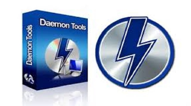 How to Create an ISO File Using Daemon Tools
