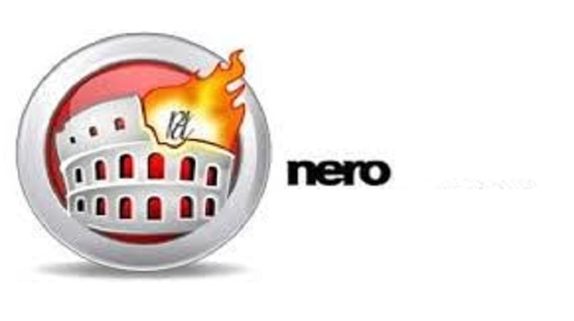 How to Create an ISO File Using Nero