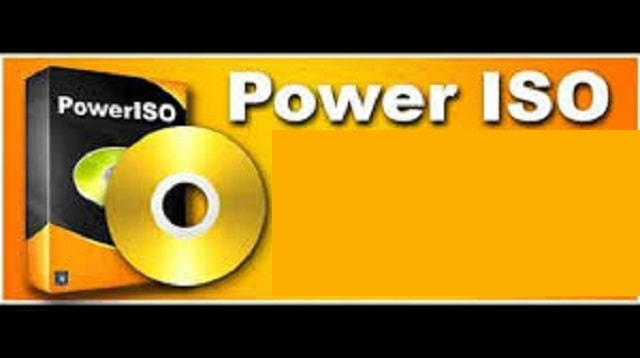How to Create an ISO File Using PowerISO