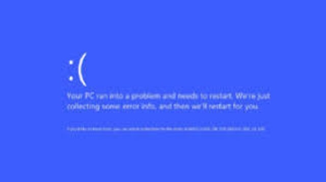 How to Overcome Blue Screen by Installing Update Drivers