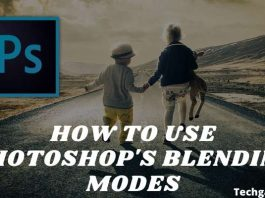 How to Use Photoshop's Blending Modes
