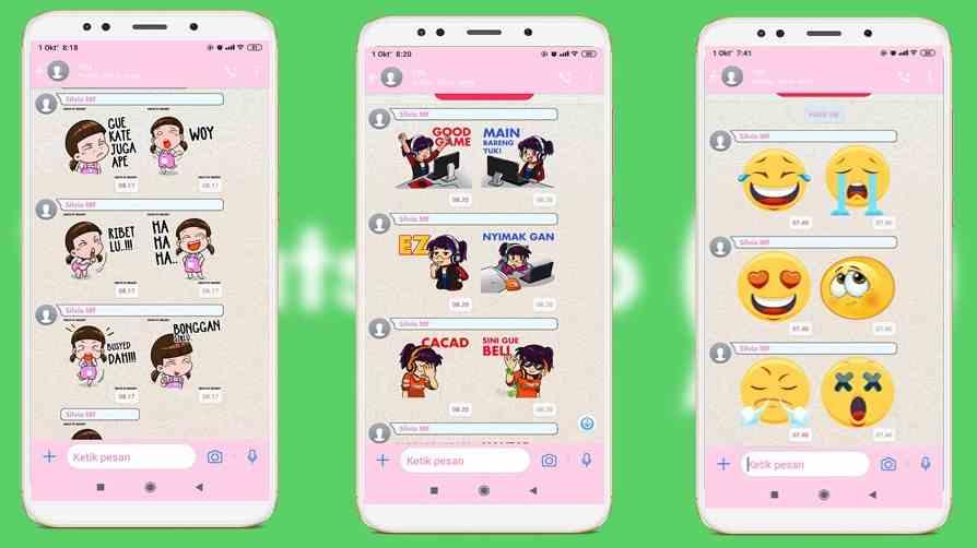 Tips & Tricks Using Fouad Whatsapp Anti Block