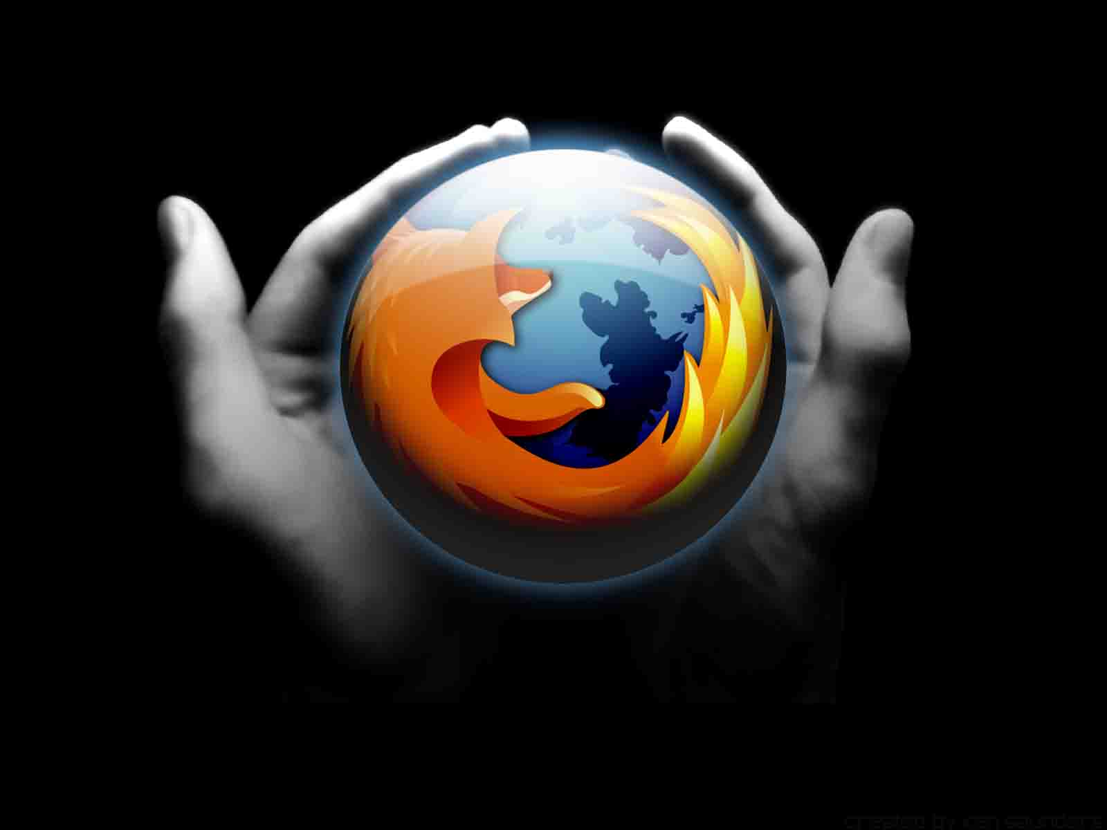 Mozilla Web Proxy