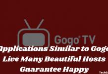 Applications Similar to Gogo Live Many Beautiful Hosts Guarantee Happy